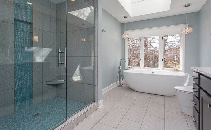 Quick Tips for Bathroom Remodeling